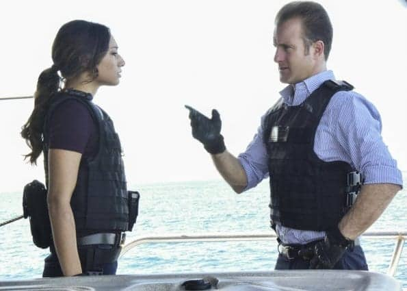 Hawaii Five 0  episode 8.09