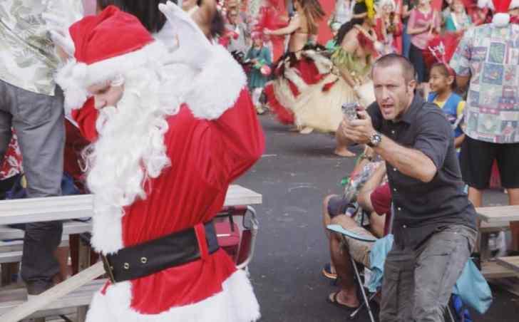 Hawaii Five 0 episode 8.11 promo photos