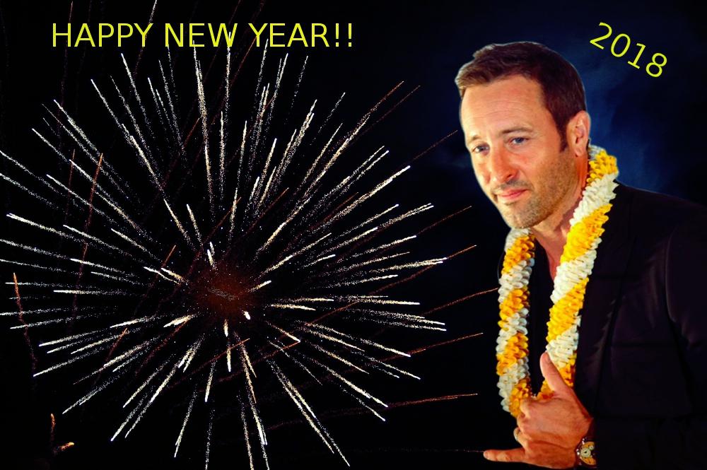 alex o'loughlin new year