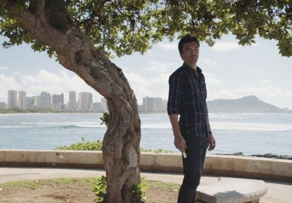 Hawaii Five 0 episode 8.14