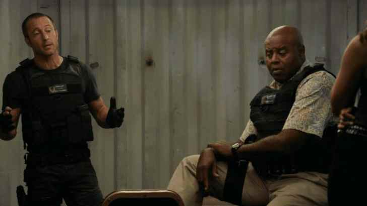 Hawaii Five 0 episode 8.12