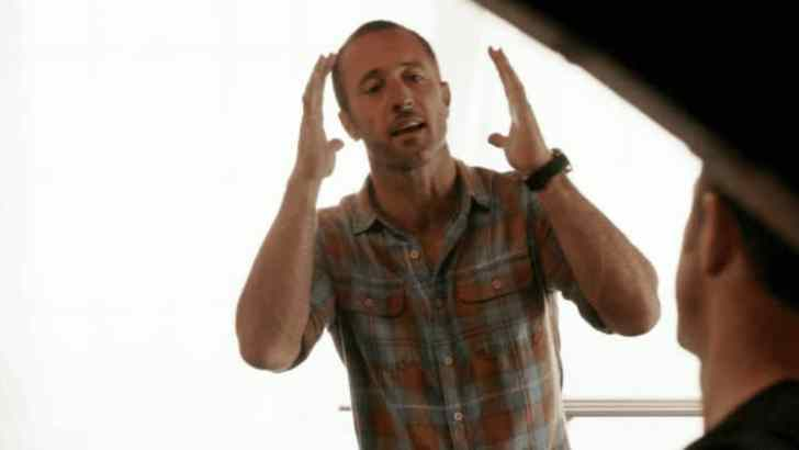 Hawaii Five 0 Gif-fable Moments Episode 8.14