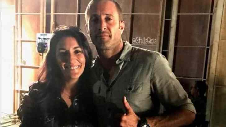 Alex O'Loughlin Weekly Wrap-Up- Week Of January 15 2018
