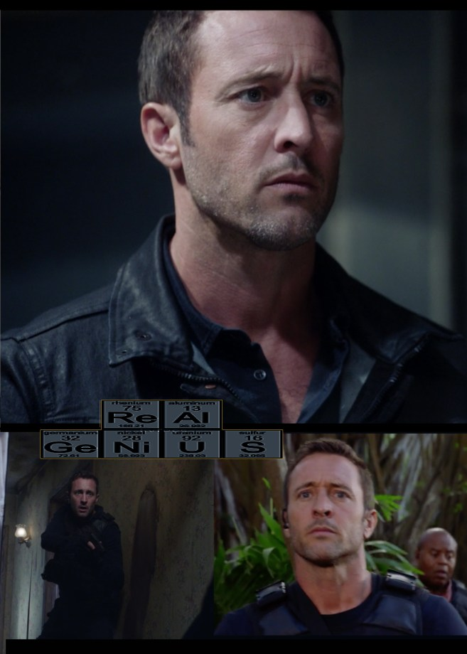 alex o'loughlin fan fiction