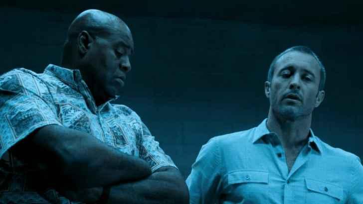 Hawaii Five 0 episode 8.18
