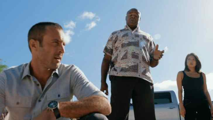 Hawaii Five 0 Episode 8.18 E ho'oko kuleana Recap