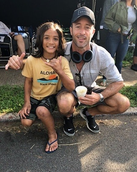alex o'loughlin and young actor