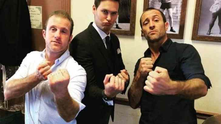 Alex O'Loughlin Weekly Wrap-Up-Week of March 5 2018