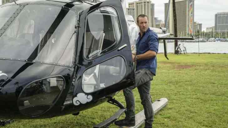 Hawaii Five 0 Episode 8.20 He lokomaika'i ka manu o Kaiona Promo Info