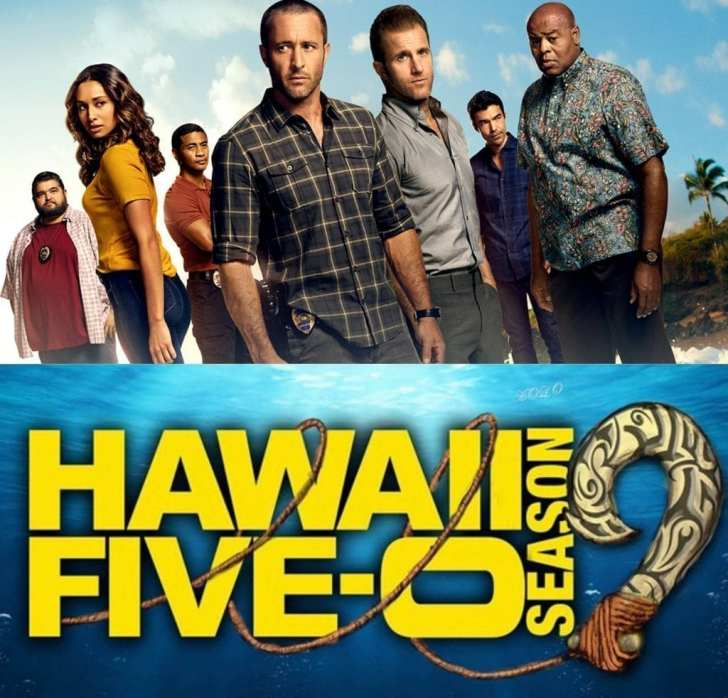Hawaii Five 0 season 9