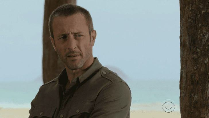 Hawaii Five 0 episode 8.19