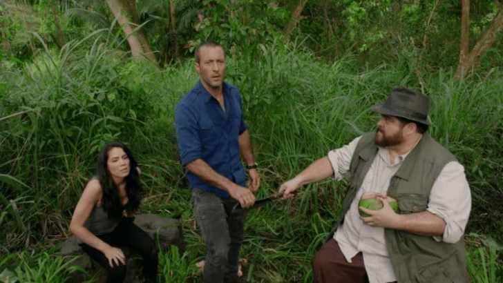 Hawaii Five 0 Episode 8.20 He lokomaika'i ka manu o Kaiona Recap