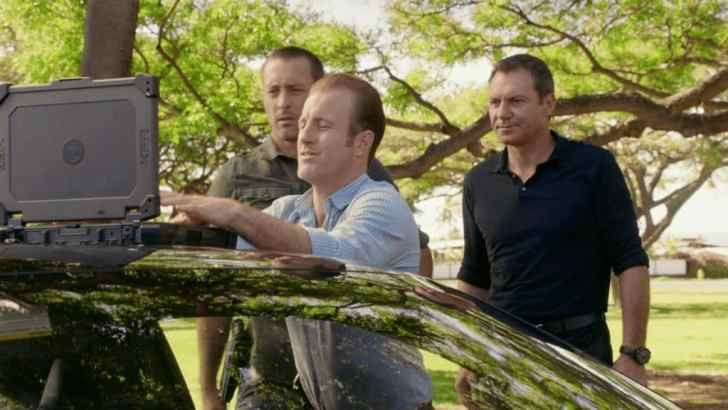 Hawaii Five 0 episode 8.21