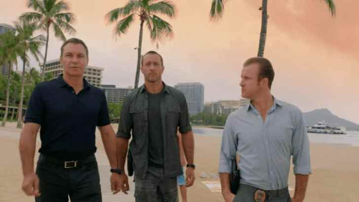 Hawaii Five 0 Episode 8.21 Ahuwale ka nane huna Recap