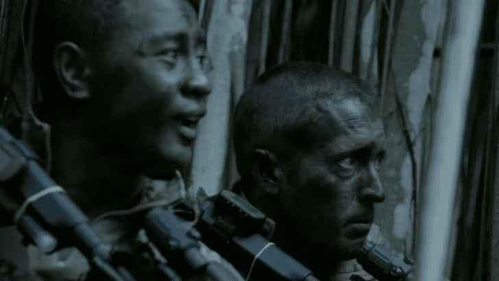 Hawaii Five 0 Episode 8.24 Ka lala kaukonakona haki 'ole I ka pa a ka makani Kona Recap