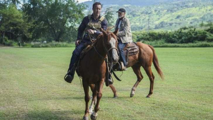 Hawaii Five 0 Episode 9.10 Promo Pics, Sneak Peeks and More