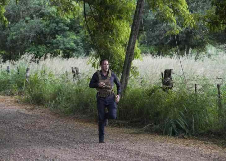 Hawaii Five 0 episode 9.10