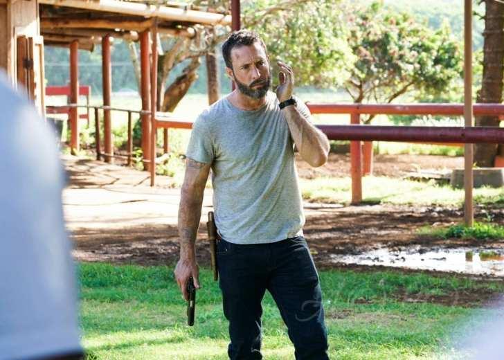 Hawaii Five 0 episode 9.11