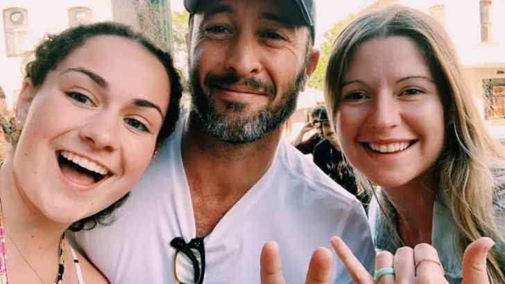 Alex O'Loughlin Wrap-up  January 1- 15 2019