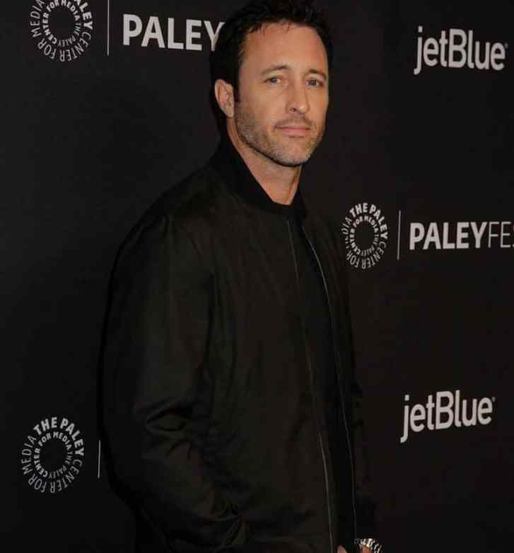 Alex O'Loughlin Paley Center