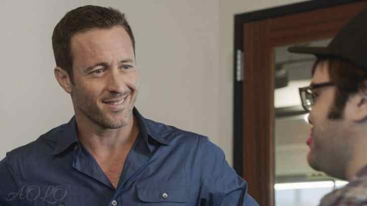 Alex O'Loughlin Fan Site