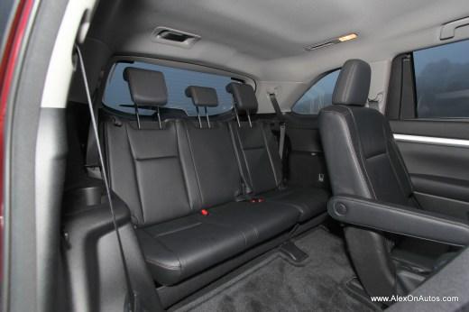 2014 Toyota Highlander Interior-013