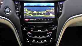 2013 Cadillac CUE (Cadillac User Experience) Infotainment System Review
