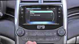 2013 Chevrolet MyLink Infotainment System Review (Spark, Sonic, Malibu, Traverse and Equinox)
