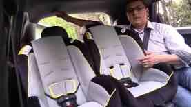 2014/2015 Kia Soul Child Seat Review