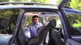 2014 / 2015 Subaru Forester Child Seat Review