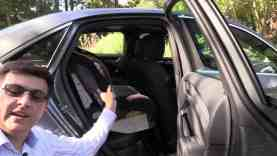 2015 Audi A3 Child Seat Review