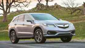 2016 Acura RDX – What's changed for 2016?