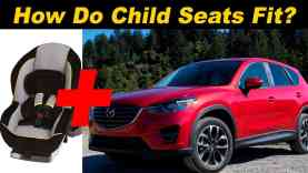 2016 Mazda CX-5 Child Seat Review