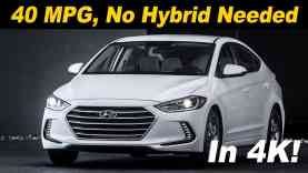 2017 Hyundai Elantra Eco Review