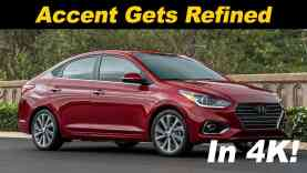 2018 Hyundai Accent Review