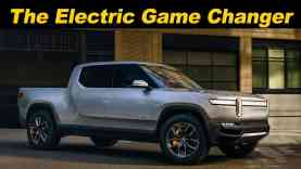 2021 Rivian R1T Detailed First Look