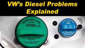 Dieselgate Explained