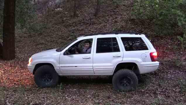Jeep Grand Comanche Project Episode 2