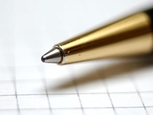 Ballpoint Pen Macro