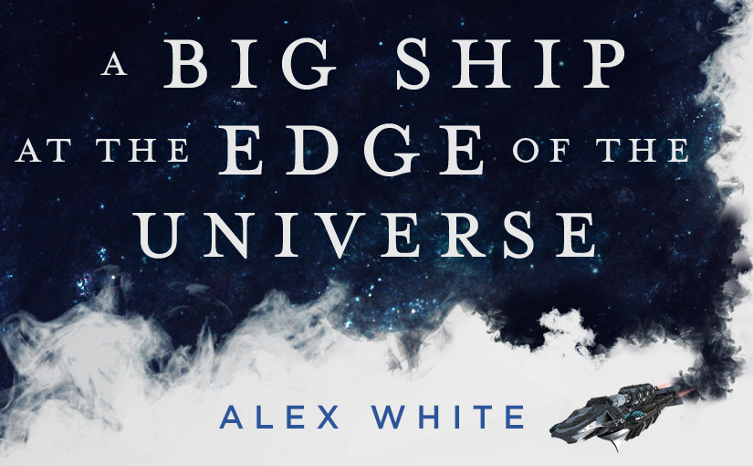Read the first three chapters of A BIG SHIP today!