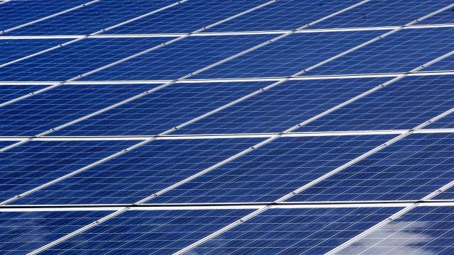 Solar Panel Energy
