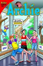 Archie #659