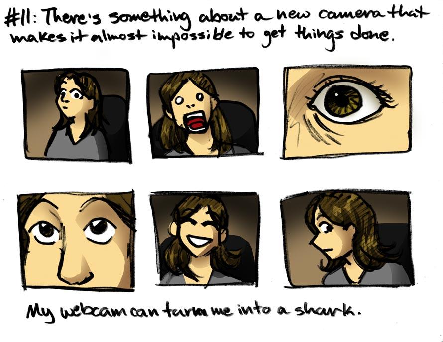 #11: Webcam