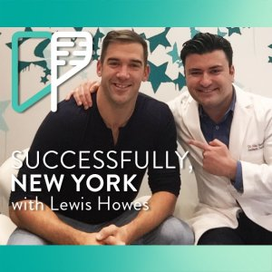 Lewis Howes on Successfully NY with Alex Shalman