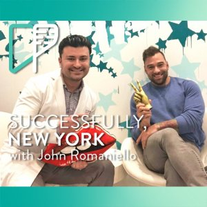 John Romaniello on Successfully NY with Alex Shalman
