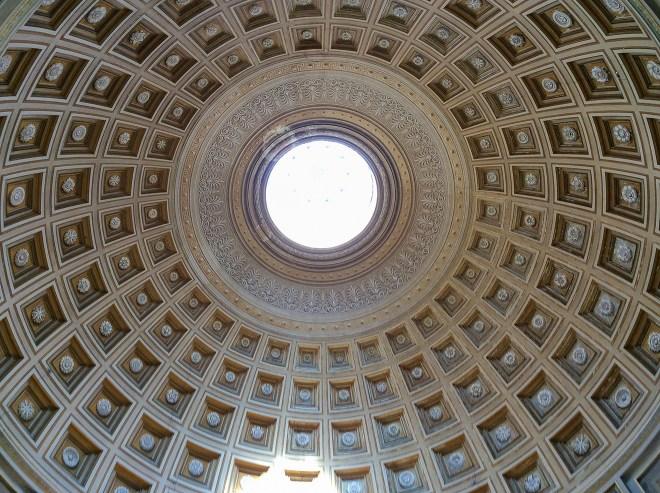 Roman Rotunda