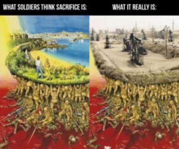 war-art-soldiers-oil