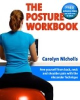 The Posture Workbook by Carolyn Nicholls