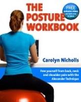 The Posture Workbook by Carolyn Nicholls