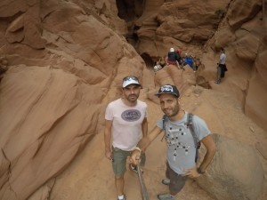 04 - Canyon @Antelope Canyon